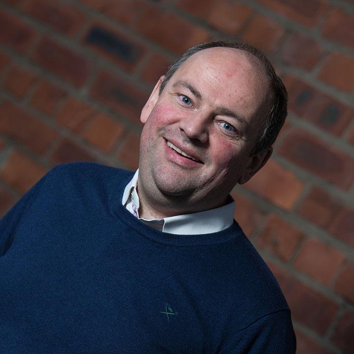 Richard Dorkin